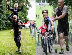 Bailey : Triathlon Chantilly