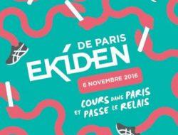 Ekiden Paris