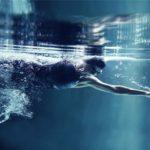 L'épaule du nageur