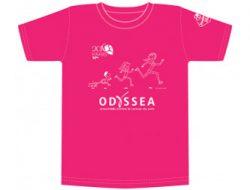 Tee-shirt Odyssea 2016