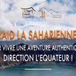 RAID La Saharienne: vivez une aventure authentique!