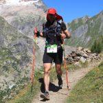 La préparation du Francilien Cyrille MAROIS pour l'ultra-trail de la CCC®