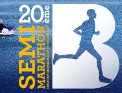 Semi-marathon de Boulogne