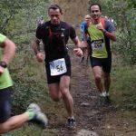 Compte-rendu du Trail du four à Chaux par Cyrille Marois