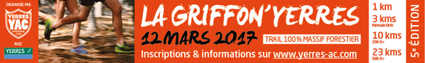 Griffon Yerres 2017