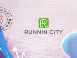 Runnin'City
