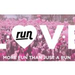 Love Run Paris 2017 : courir à deux, c'est plus de fun !