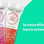 Aracking lance une nouvelle saveur : de l'énergie en barre vegan